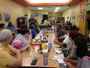 Breakfast Events in Decatur Illinois
